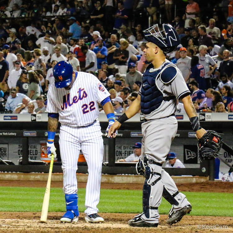 Dominic Smith & Gary Sanchez