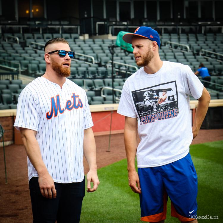 Curt Hawkins & Zack Wheeler