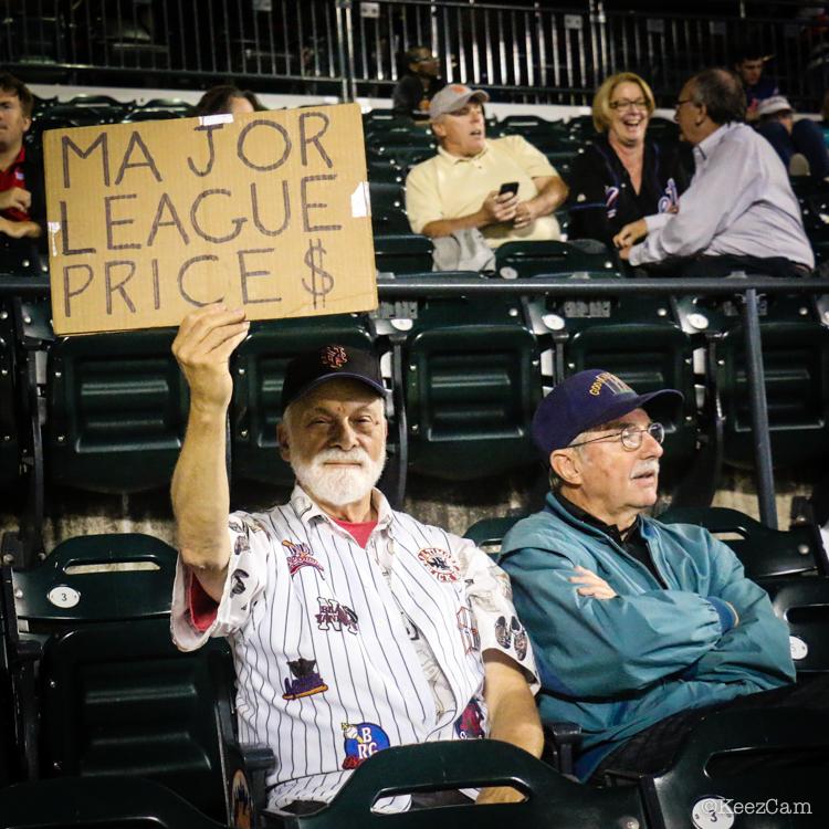 Loyal Unhappy Mets Fan