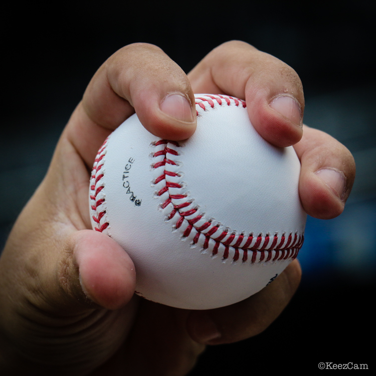 MLB Pitcher Grips
