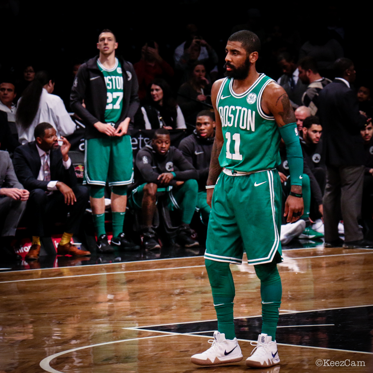 Kyrie Irving