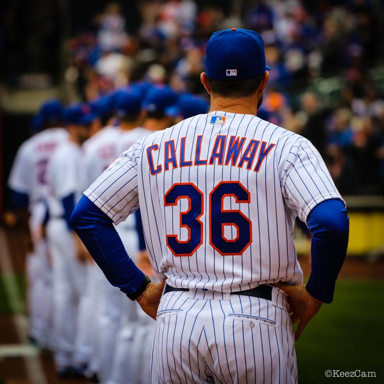 Mickey Callaway