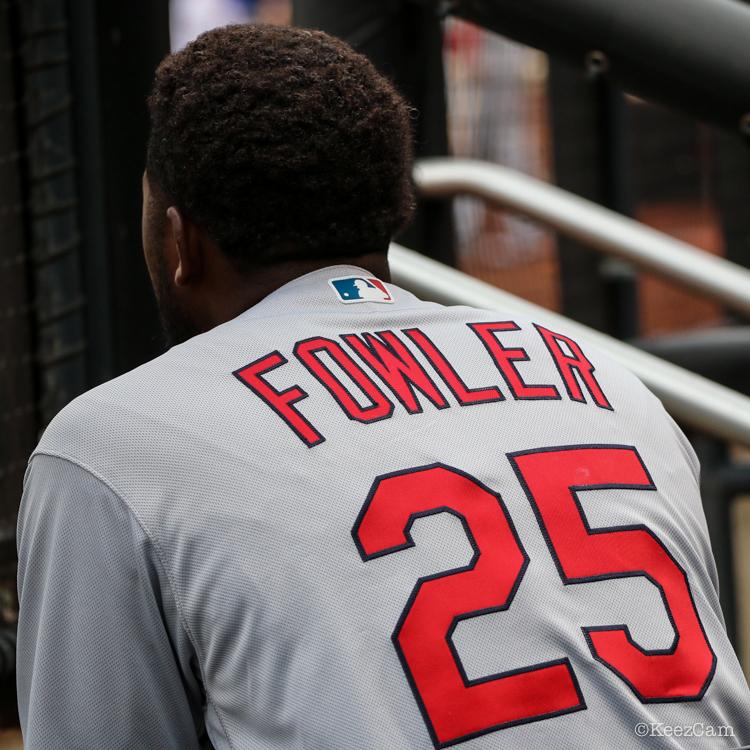 Dexter Fowler
