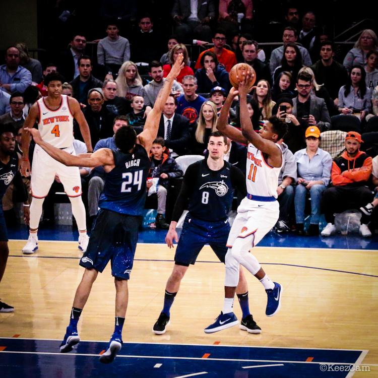 NBA Action