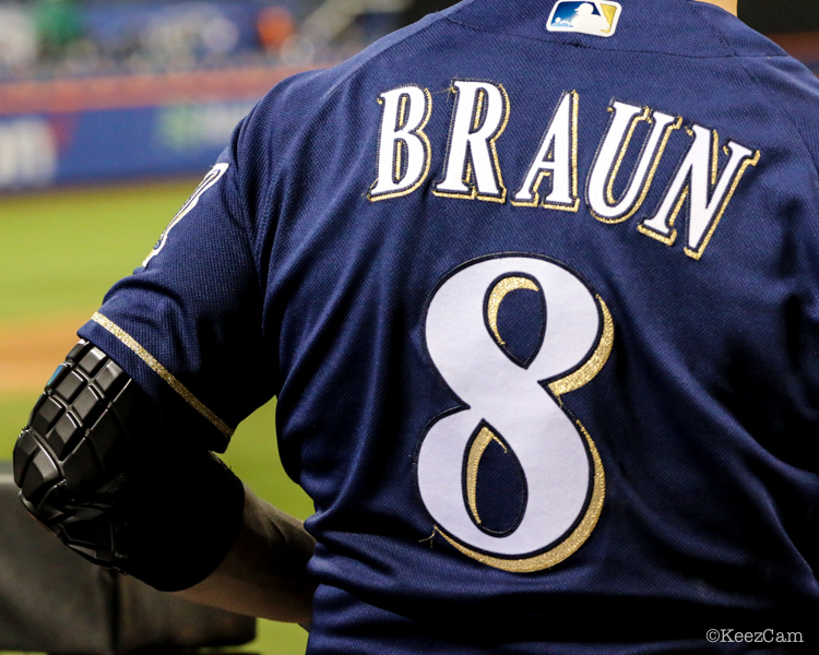 Ryan Braun