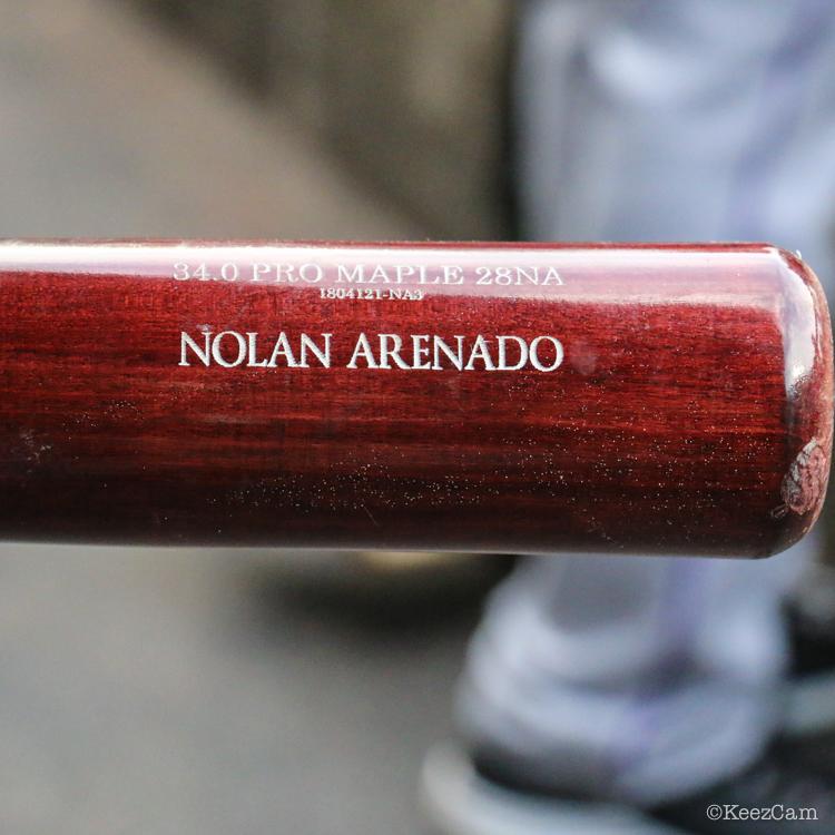 Nolan Arenado