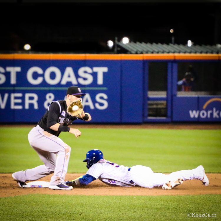 MLB Action