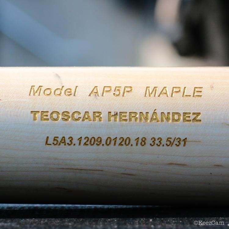 Teoscar Hernandez