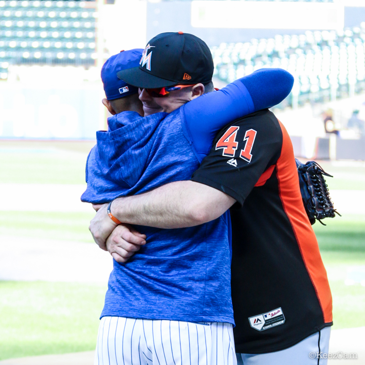 AJ Ramos & Justin Bour