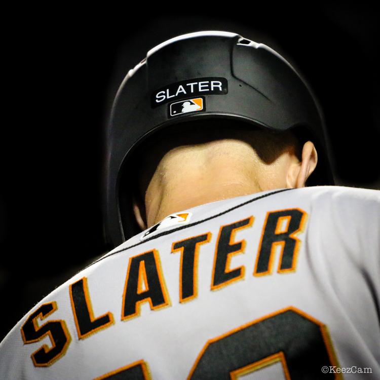 Austin Slater