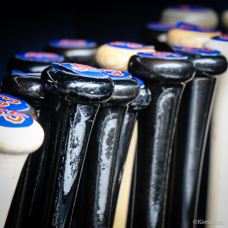 New York Mets Lumber