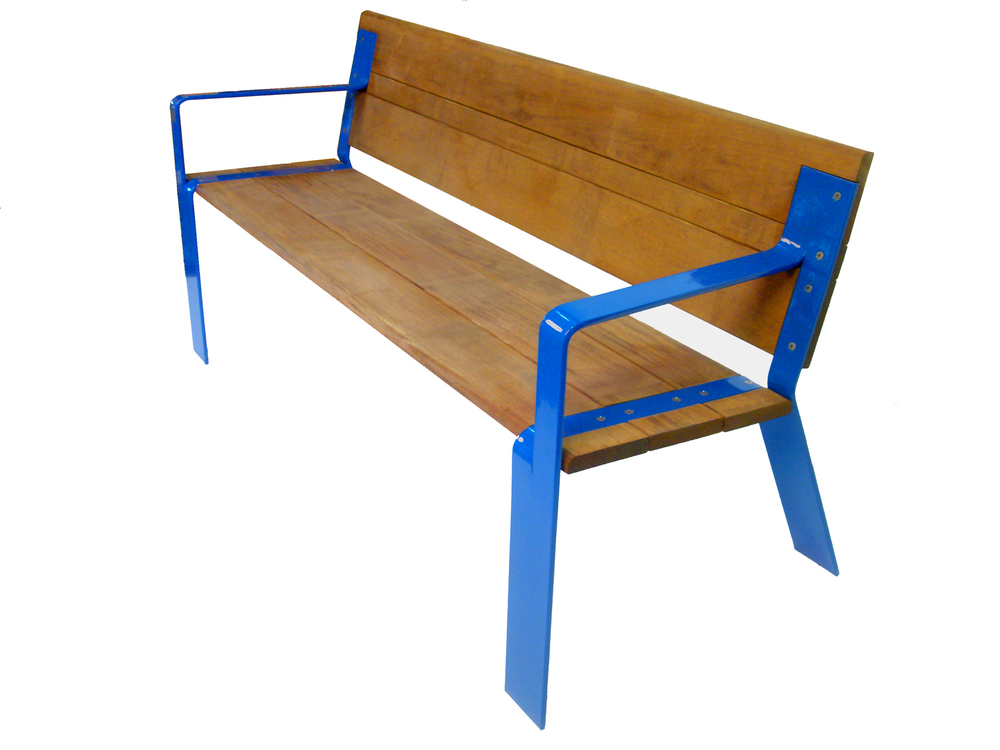Mobius Bench