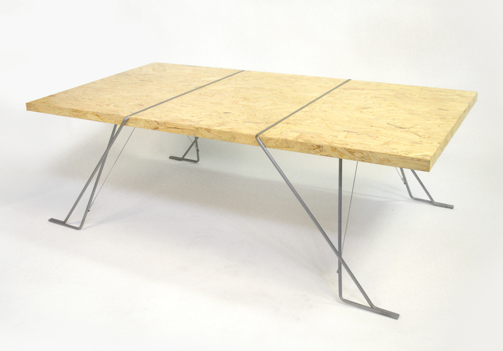 Tension Table