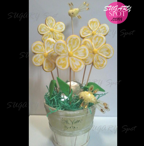 sugaryspot facebook pix yellow bouquet.jpg