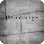 day 11: the messenger  prompt: an image