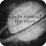 day 14: circle around the stars  prompt: exploration