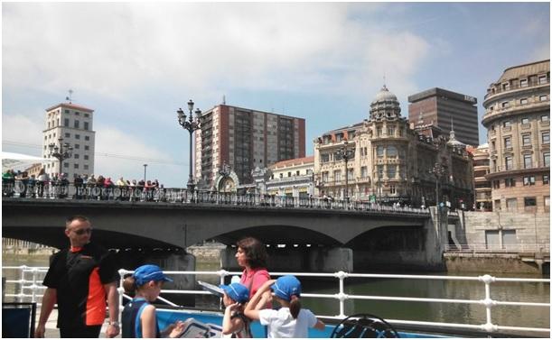 puente Bilbao EAGLE
