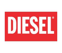 Diesel logo small