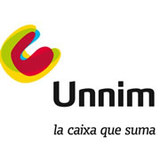 Unnim logo small