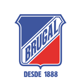 Brugal logo small