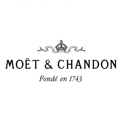 Moet & Chandon logo small