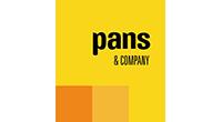 pans company logo