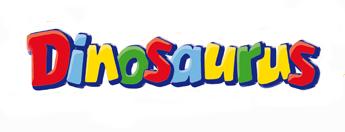 Dinosaurus logo