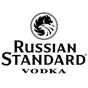 Russian Standard Vodka logo