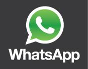WhatsApp logo small