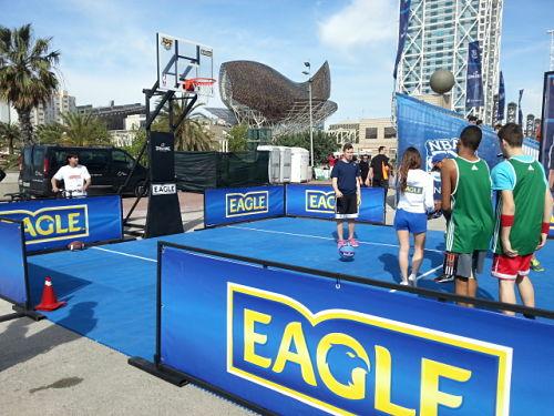 evento eagle