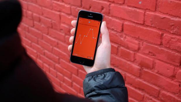 Categoría de Aplicaciones   Reporter for iPhone, Nicholas Felton  Una aplicación que registra los datos relacionados con la actividad diaria de cada persona (hábitos, localizaciones, relaciones, etc.).