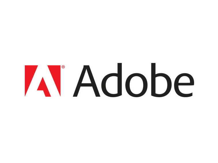 Adobe logo big