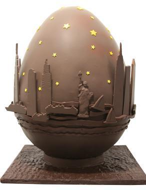 Easter Egg by Andrew Zientek