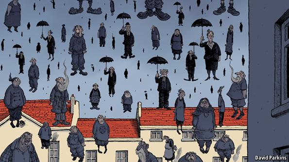 Courtesy The Economist