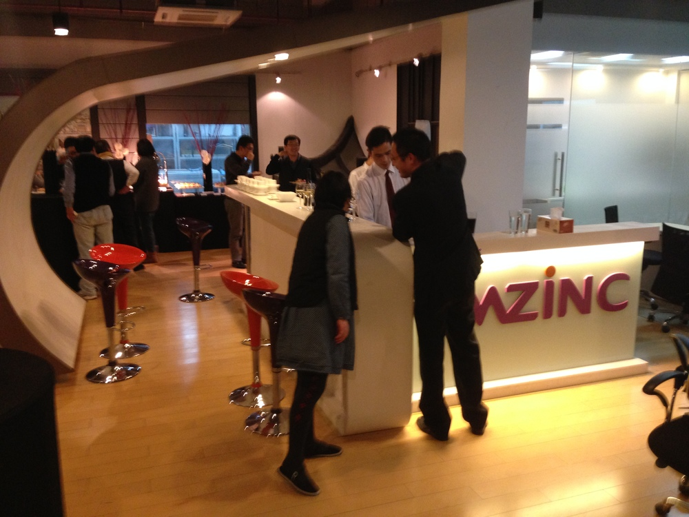 At VMZinc