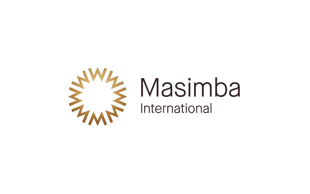 Masimba Identity | Deign by Ian Whalley