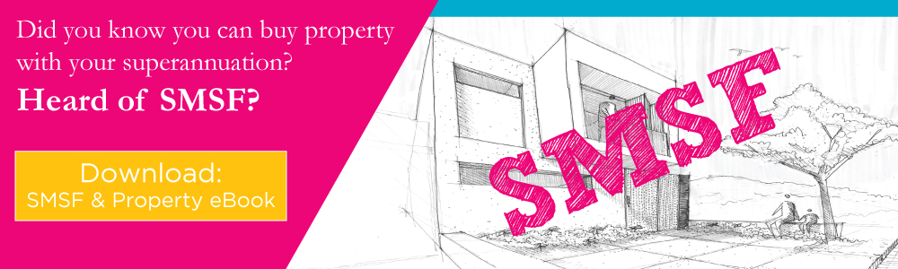 Buying property with an SMSF