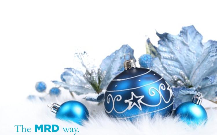 MRD Christmas