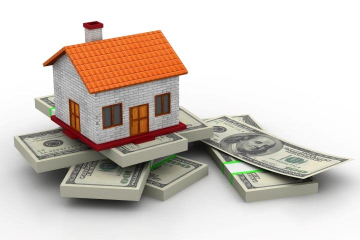 Lender's mortgage insurance is your friend