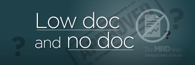 borrowing without documentation