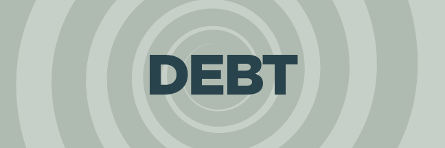 How debt can be your friend