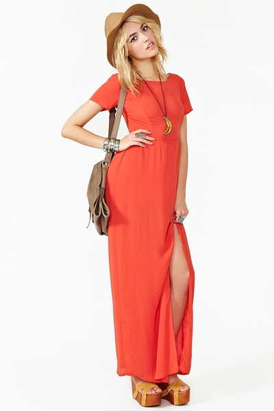 Nasty Gal Orange Dress.jpg