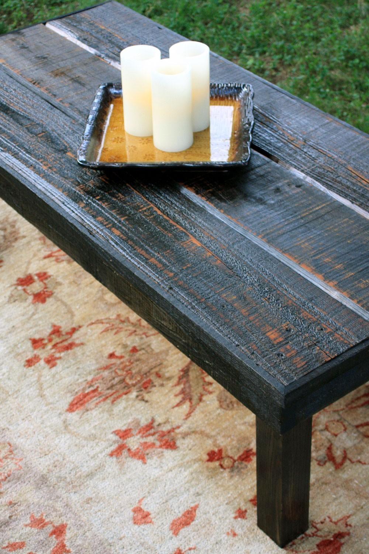 Dark Reclaimed Wood Coffee Table.jpg