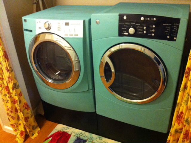 Annie Sloan Painted Washer and Dryer.jpg