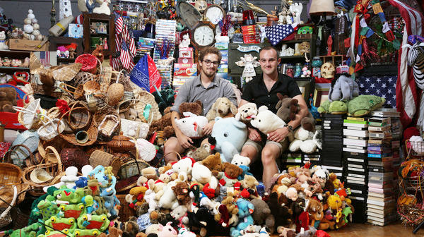 the buried secretes of hoarders essay Today, the psychology of hoarding journalist : well, it's sydney's most notorious house of hoarders, and it's on the market the bondi home of mary bobolas is being sold, even though it's full of.