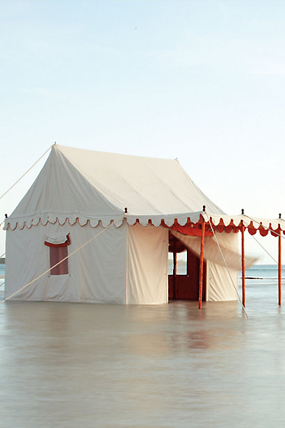 Altair Tent