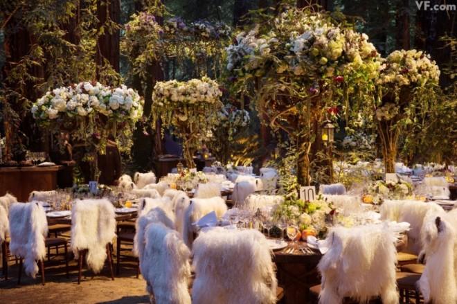 Napster Wedding Keeley Kraft