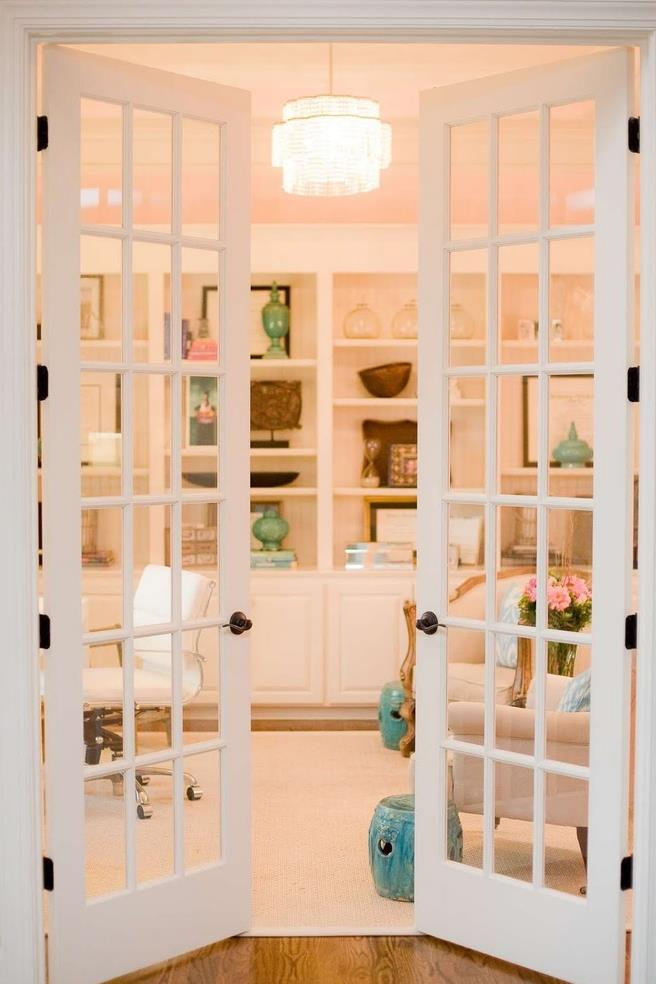 Indoor French Doors to Beautiful Home Office.jpg