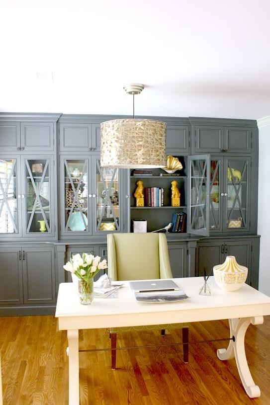 Painted Gray Cabinets with Glass Windows.jpg