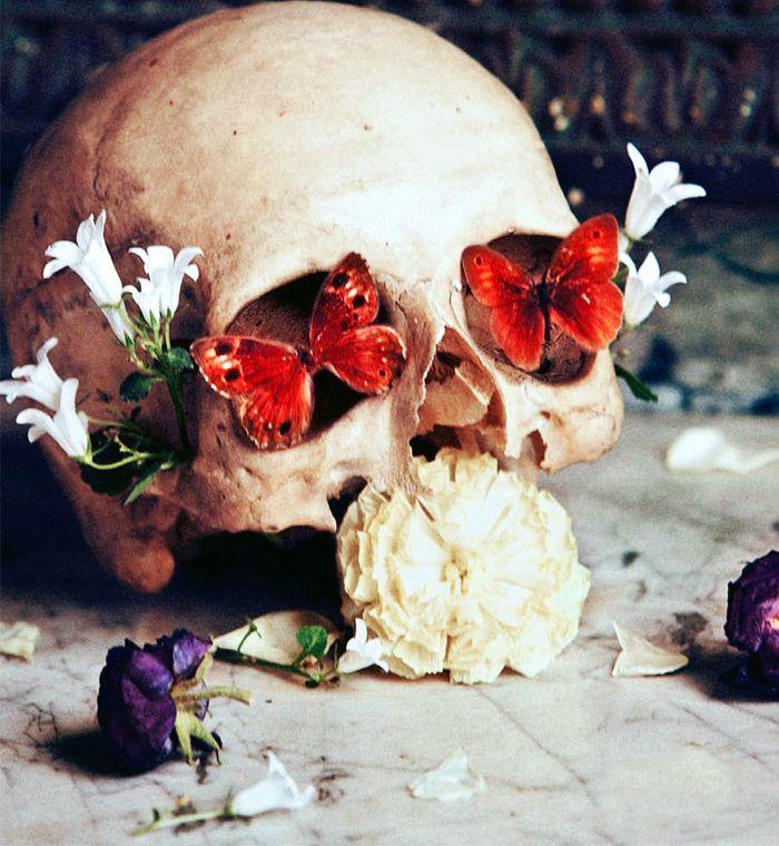 """KW Pinterest Description: """"Decorate the body."""""""
